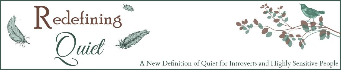 Redefining Quiet